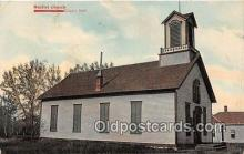 chr001300 - Churches Vintage Postcard