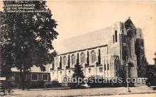 chr001311 - Churches Vintage Postcard