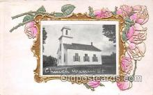chr001312 - Churches Vintage Postcard