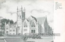chr001319 - Churches Vintage Postcard