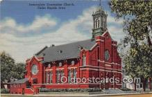 chr001320 - Churches Vintage Postcard