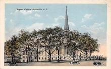 chr001331 - Churches Vintage Postcard