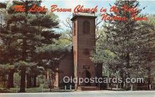 chr001345 - Churches Vintage Postcard