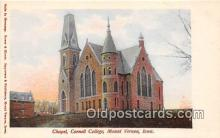 chr001347 - Churches Vintage Postcard