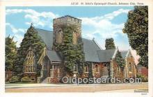 chr001348 - Churches Vintage Postcard