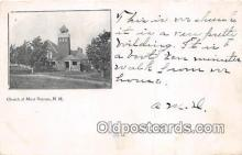 chr001349 - Churches Vintage Postcard