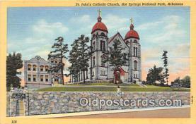 chr001360 - Churches Vintage Postcard