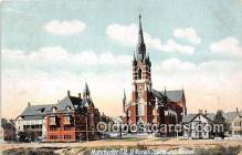 chr001367 - Churches Vintage Postcard