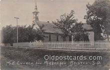 chr001370 - Churches Vintage Postcard