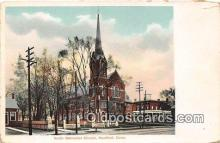 chr001372 - Churches Vintage Postcard