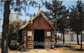 chr001376 - Churches Vintage Postcard