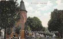 chr001381 - Churches Vintage Postcard