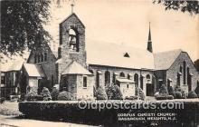 chr001386 - Churches Vintage Postcard