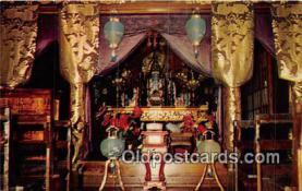 chr001389 - Churches Vintage Postcard