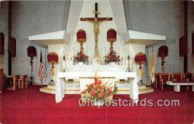 chr001392 - Churches Vintage Postcard
