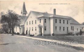 chr001393 - Churches Vintage Postcard