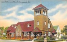 chr001395 - Churches Vintage Postcard