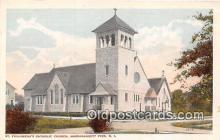 chr001396 - Churches Vintage Postcard