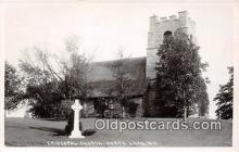 chr001398 - Churches Vintage Postcard