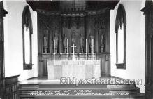 chr001399 - Churches Vintage Postcard