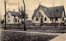 chr001400 - Churches Vintage Postcard