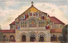 chr001401 - Churches Vintage Postcard