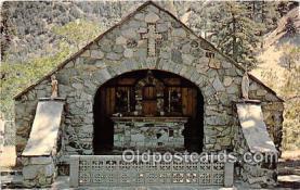 chr001402 - Churches Vintage Postcard