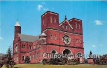 chr001406 - Churches Vintage Postcard