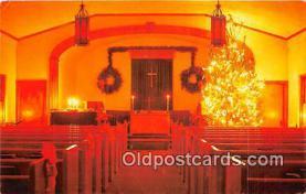 chr001412 - Churches Vintage Postcard