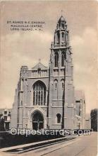 chr001416 - Churches Vintage Postcard
