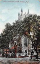 chr001418 - Churches Vintage Postcard