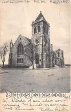 chs000016 - Churches Vintage Postcard