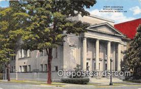 chs000020 - Churches Vintage Postcard