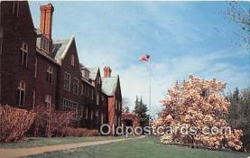chs000031 - Churches Vintage Postcard