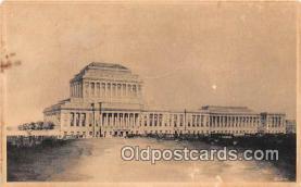 chs000043 - Churches Vintage Postcard
