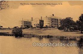chs000045 - Churches Vintage Postcard