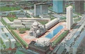 chs000048 - Churches Vintage Postcard