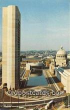 chs000049 - Churches Vintage Postcard