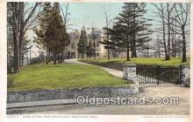 chs000053 - Churches Vintage Postcard