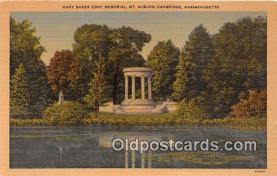 chs000055 - Churches Vintage Postcard