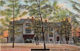 chs000057 - Churches Vintage Postcard