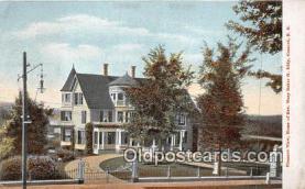 chs000058 - Churches Vintage Postcard