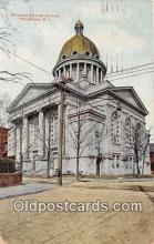 chs000094 - Churches Vintage Postcard