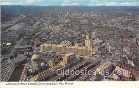 chs000099 - Churches Vintage Postcard