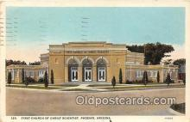 chs000104 - Churches Vintage Postcard