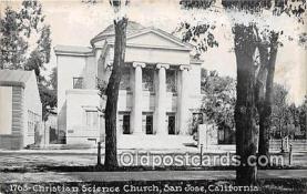 chs000114 - Churches Vintage Postcard
