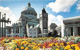 chs000128 - Churches Vintage Postcard