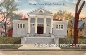 chs000135 - Churches Vintage Postcard