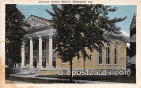 chs000138 - Churches Vintage Postcard