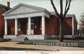 chs000139 - Churches Vintage Postcard